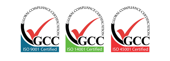 Keece Electrical Services Receives Three ISO Certifications