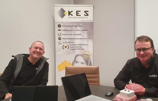 IoT now at the heart of Keece predictive asset maintenance management